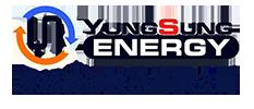 永松能源股份有限公司-YungSung Energy Logo